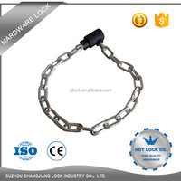 Stainless steel high quality u-type bicycle lock