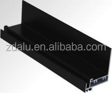 Anodized Aluminum Alloy Solar Panel Frame