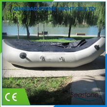 Motor Powered Jet Kayak Inflatable Rubber Motor Boat