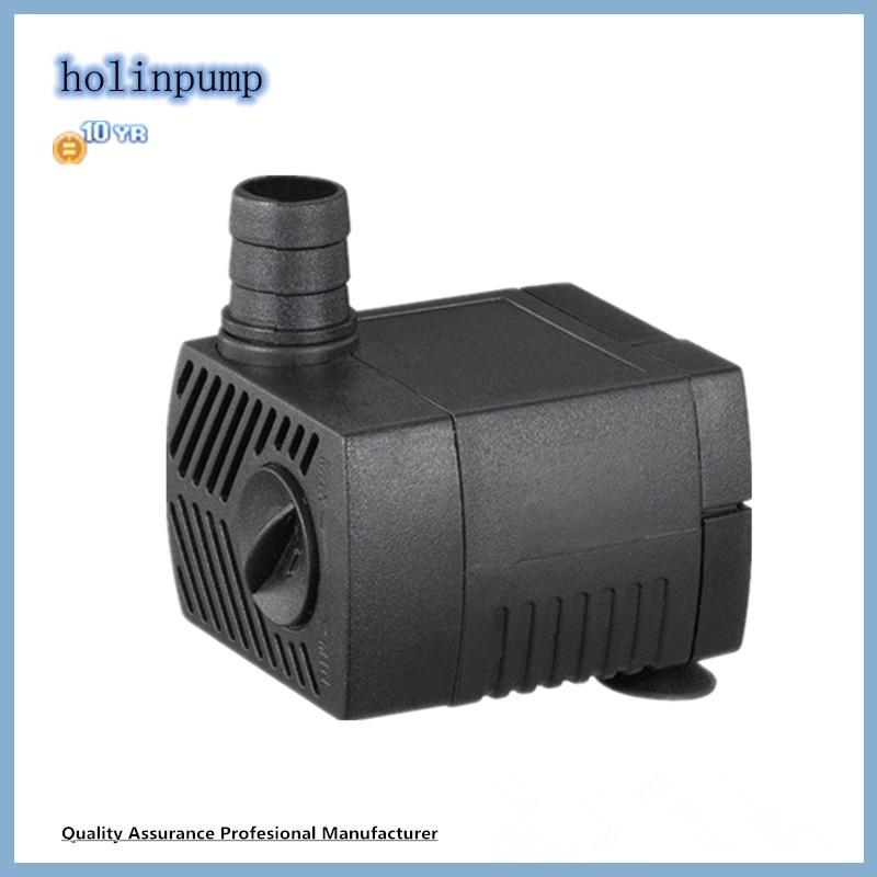 High Efficiency 4w Electric Water Submersible Pump Motor