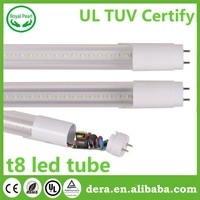 Shenzhen led tube ,t8 led tube led t8 tube9.5w,ul tuv listed led tube 600