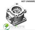 New products! CNG/LNG engine fuel system carburetor for bus truck