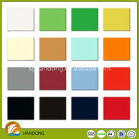 wholesale standard size mdf board high gloss uv coating sheet waterproof