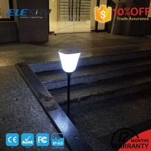 China manufacture low voltage solar garden light garden meadow lighting