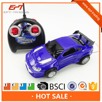 Talking toys for kids R/C changing robot himoto rc car mini, rc sprint car for sale