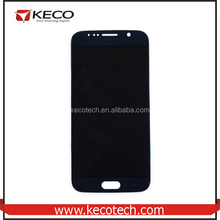 New Product for Samsung Galaxy S6 Phone LCD Screen, LCD Display with Touch Digitizer for Samsung Galaxy S6 Manufacturer in China