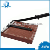 Good Quality Manual Guillotine Paper Cutter