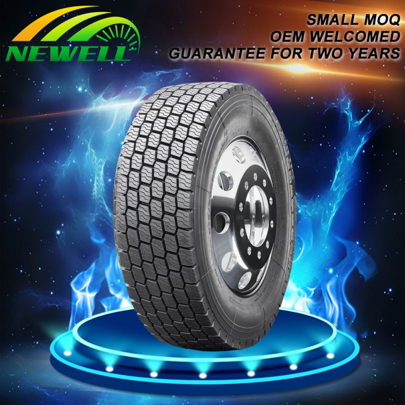 Radial Tire 875/65r29 295 75 22.5 Truck Tire In The Market