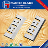 1900B 82mm High Performance Carbide Planer Blade