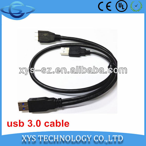 micro usb 3.0 splitter cable