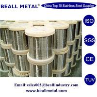 304 316 Stainless Steel Welding Tig Rods