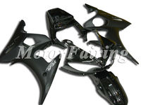 for yamaha yzf r6 2003 body kit 2003 2004 2005 yzf r6 03 04 05 r6 fairing kit r6 05 r6 race fairings 2003 2005 yzf r6 black