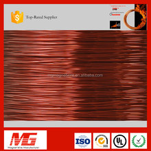 0.05 mm SWG Enameled Copper Wire for Transformer