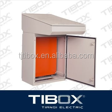 TIBOX OEM IP65 Outdoor Waterproof electric control box/electric cabinet with 31 Years Experience Factory