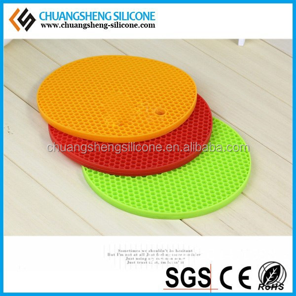 adhesive silicone pad silicon thermal pad silicon thermal pad