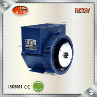 100% Copper Wire Three Phase 60KVA AC Alternator For DG Set