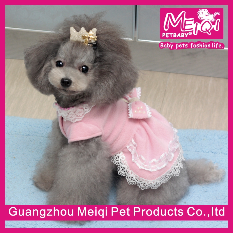 Pretty Small Dog Clothes Cute Dog Factory Clothing dog pet wear clothes oem