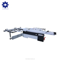 90 degree sliding table sawing machine