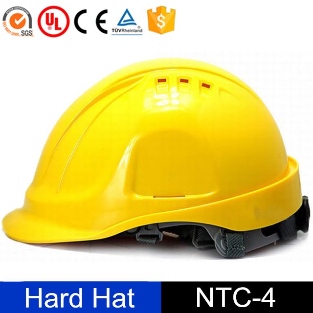 Hot Selling Types of Hard Hat For Working Construction Safety Helmet