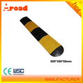 Factory hot sale 500*350*50mm road speed bump