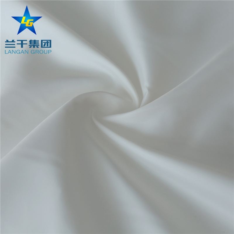 china factory 190t poly taffeta polyester fabric textile