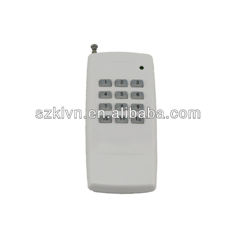 home appliance remote control for ceiling fan KL1000-12C