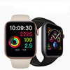 "smart Watch Android 4.4 1.54"" Screen Bluetooth MTK2502C Iwo 8 analog watch Apple Watch 4"