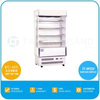 Used Meat Display Refrigerator - 1000 MM, CE, for Cold Food, TT-SP222
