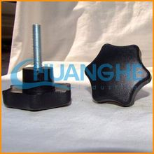 China supplier cheap stainless steel steering wheel knob