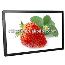 15.4 inch LCD Touchscreen Monitor with Built In Computer