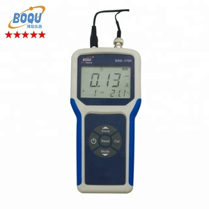 pH/Orp/Resistivity/Conductive/TDS/Do/Salinity/Ion Meter