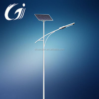 China led garden light Outdoor Lawn Landscape Lamp photocell street lamp Factory direct sales