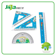 0.6mm thickness ruler for promotion