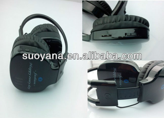 cheap price wireless headphones bluetooth with oem service