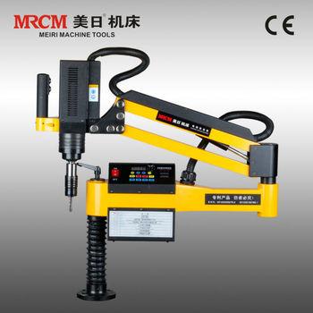 cnc tapping machine