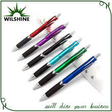 Plastic Material and New Linc Ball Point Pen