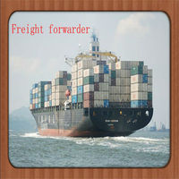 fast Sea/air shipping service freight forwarder to USA from shenzhen/zhongshan/foshan china--Lincoln