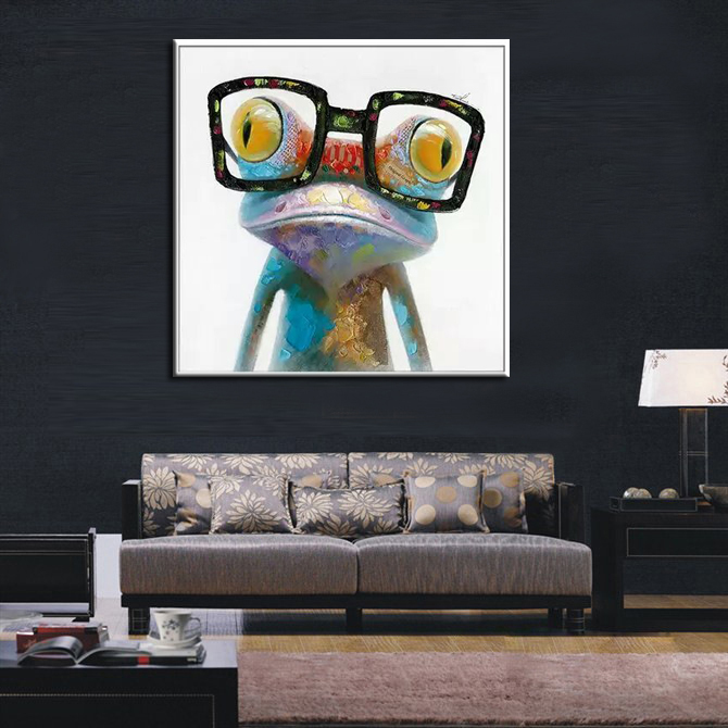 modern printed giclee canvas artwork wall decor pictures