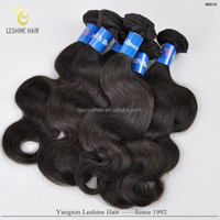 Hot Selling 2015 Fashion Double Weft Top Grade Ocean Wave Virgin Cambodian Hair Weave