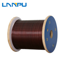 high temperature resistance class 220 enameled aluminum wire