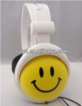 Mix-style headphone 3.5mm stereo headphone Jamaica headset