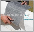 abrasive sanding screen sheets