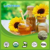 Freeze dried Honey Powder for Healthcare Supplement