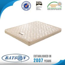 Alibaba International Luxury Comfort Polyurethane Foam Mattress