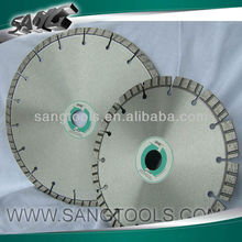 premium quality laser blade for wet and dry cutting, cutting concrete,asphalt,etc