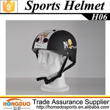 New design safety mini motorbike helmet