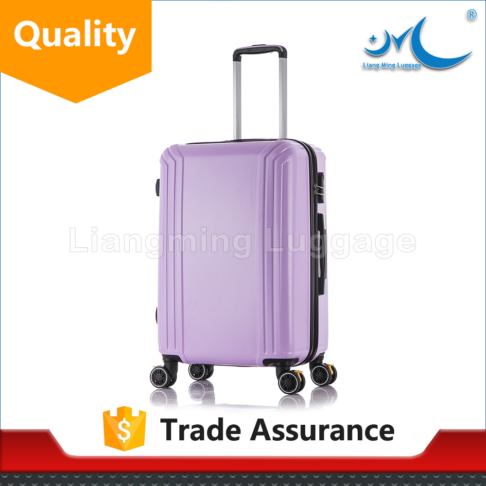 best custom trolley luggage suitcase and varous luggage spare parts