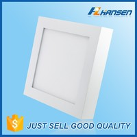 rgb led panel light aluminium frame profile led ceiling light, safety lights for indoor stairs