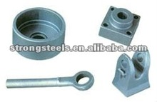 ISO9001:2000 Aluminium Die Casting Ships & Train & Automobile & Motorcycle fittings