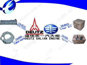 Chinese DEUTZ engine parts